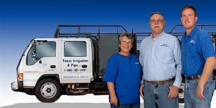 Texas Irrigation & Pipe LLC | Cat Spring, TX 78933